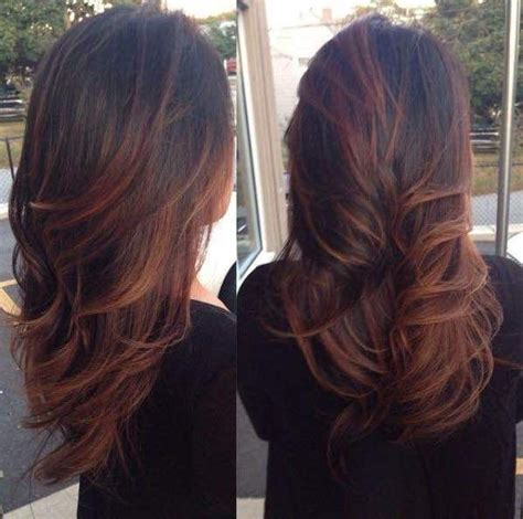 today s most popular balayage ombre hair colors best 25 auburn balayage ideas on pinterest auburn hair
