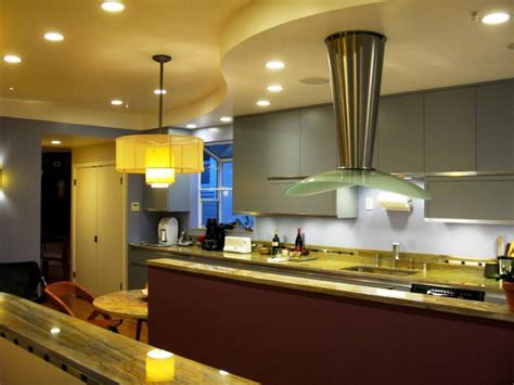 Choosing Installation Contractors For Kitchen Ceiling Led Led Kitchen Lighting Ceiling