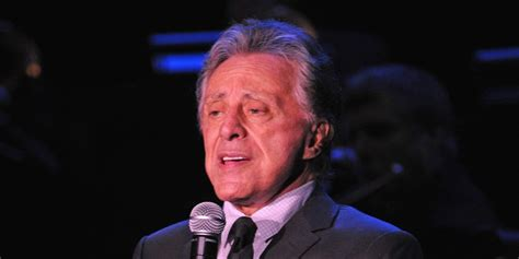biography frankie valli the gallery for gt francesco valli actor
