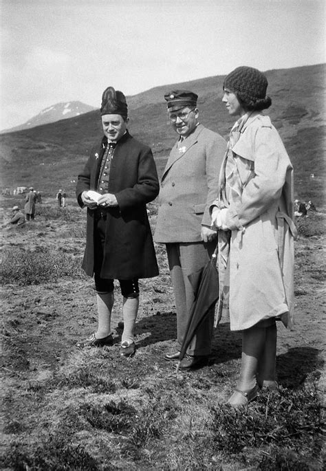 Black and White Photos of Iceland in 1930 ~ Vintage Everyday