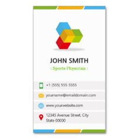 Pediatric Business Card Templates by Pediatrician Child Care Business Card Letterhead