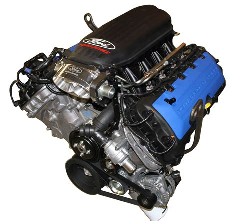 Ford Racing Engines by Ford 5 4 Crate Engine Ford Free Engine Image For User