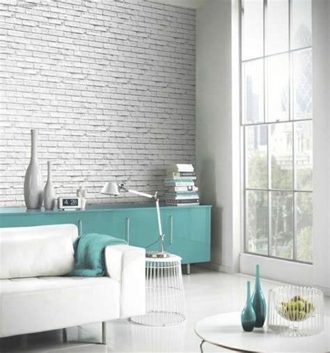 Tapeten Raumgestaltung by Tapete In Grau Stilvolle Vorschl 228 Ge F 252 R Wandgestaltung