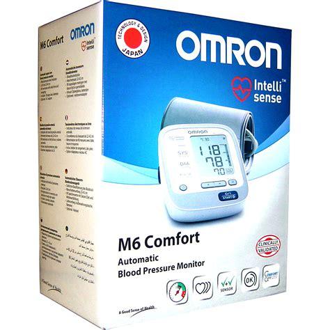 Omron M6 Comfort by Omron M6 Comfort New Hem 7221 International Ltd