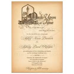 Amazing Wedding Invitation Spanish Wording #5: 25815_Rectangle_fairytale_once_upon_a_time_invitation_front.jpg?t=1429227656