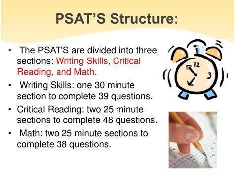 psat math section ppt psat s powerpoint presentation id 6283970