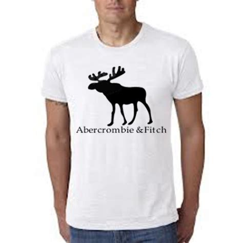 Tshirt Abercombie 03 abercrombie and fitch white t shirt price in pakistan
