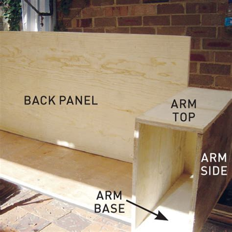 how to build a sofa do it yourself build a sofa with chaise lounge
