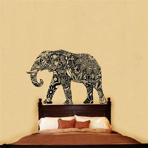 Elephant Room Decor Elephant Room Decor Elephant Living Room Decor Home Design Home Accessory Boho Bedroom