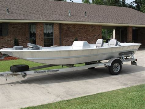 flat bottom boat for sale louisiana 2011 custom aluminum flat bottom bass boat for sale in