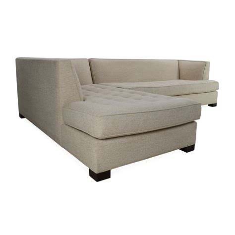Mitchell Gold Sectional Sofa 66 Mitchell Gold Bob Williams Mitchell Gold Bob Williams Sectional Sofas