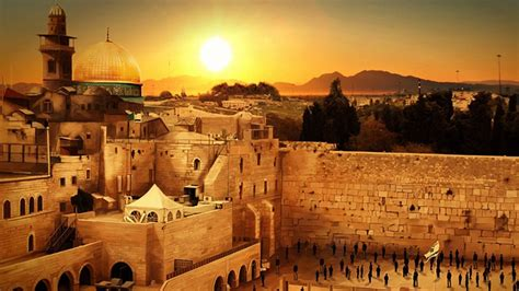 journey through the holy land with rabbi tovia singer walk