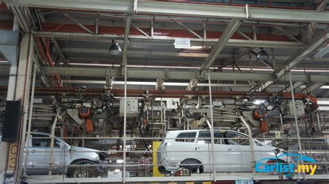 toyota second malaysia umw toyota to build a second assembly plant in malaysia