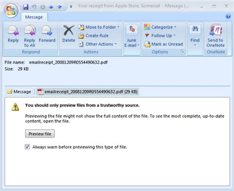 safe  easy  preview  outlook  remote