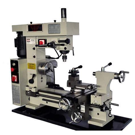 Bolton Tools 16 Quot X 20 Quot Combo Metal Lathe Mill Drill Bt500