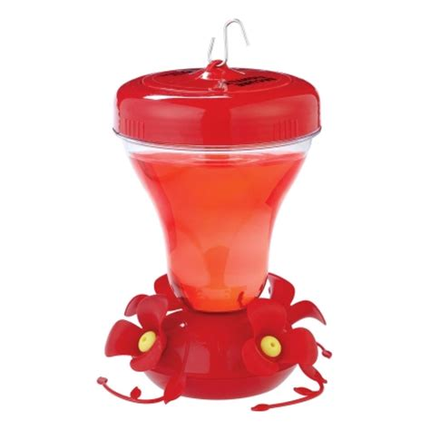 perky pet top fill hummingbird feeder 120tfn feeders