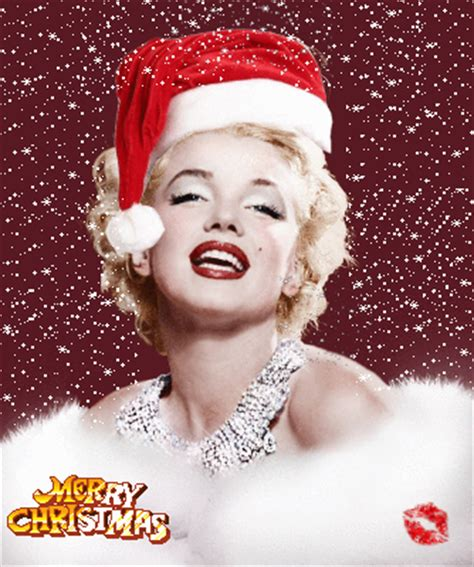 merry christmas marilyn monroe picture 131518333