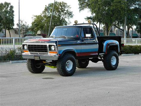 78 ford ranger for sale 1978 ford f150 stepside for sale classiccars cc 956781