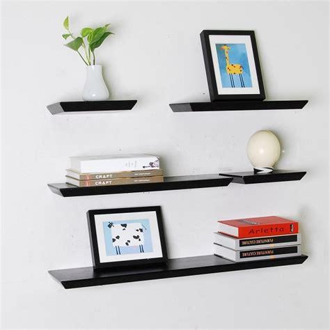 Floating Display Shelf by Floating Shelves Hometone