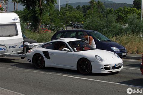 Porsche Bike S Test by Porsche 997 Turbo Mki 20 August 2013 Autogespot