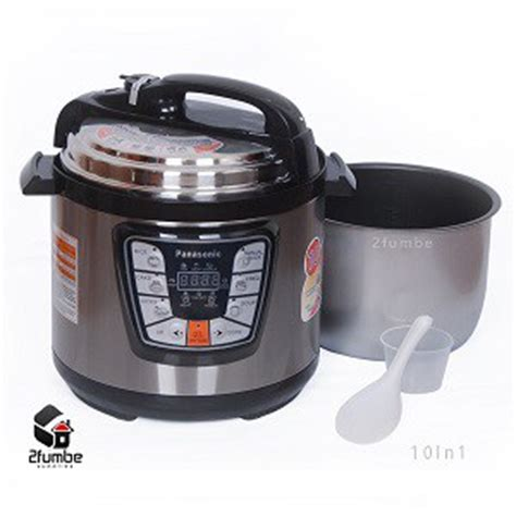 Electric Multi Cooker Aowa multi function electric pressure cooker replaces your