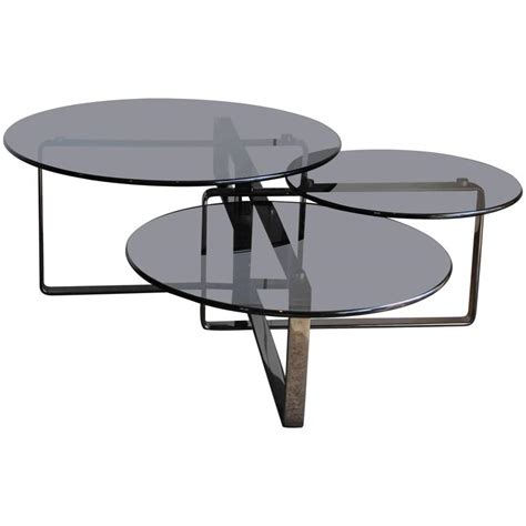Grey Coffee Columbus Table By Fendi Casa Quot Luxury Living Fendi Casa Coffee Table