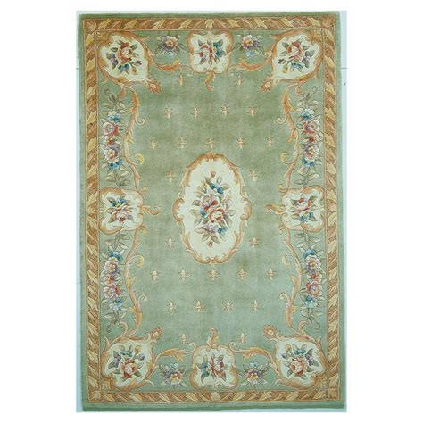 3 ft rug kas rugs aubusson 3 ft 3 in x 5 ft 3 in