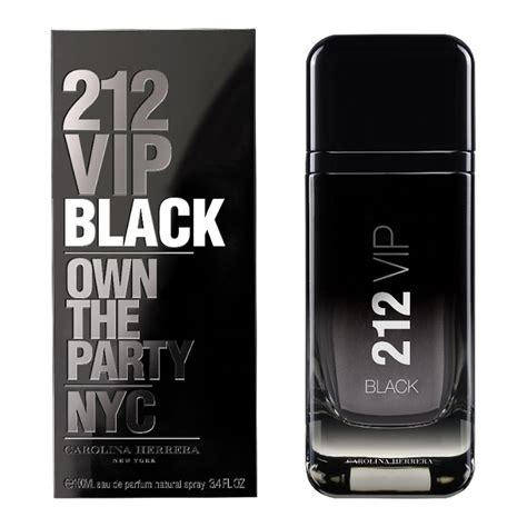 212 Vip By Carolina Herera Edt 100ml carolina herrera 212 vip black for edt 100ml https www perfumeuae