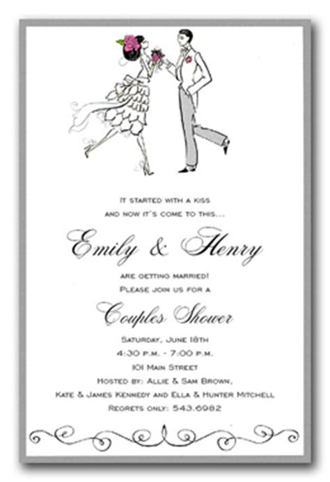 proper wording wedding invitations q document archives page 2 of 3 the wedding specialists