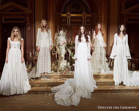 Wedding Ceremony New York by Odylyne The Ceremony Fall 2017 Wedding Dresses New York