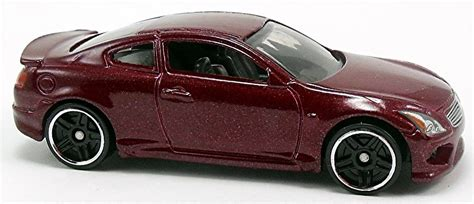Hotwheels Infiniti G37 Faster Than 12 2014 multi pack only wheels newsletter