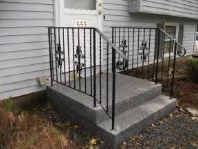 front porch banisters simple outdoor steps ideas on front porch and backyard