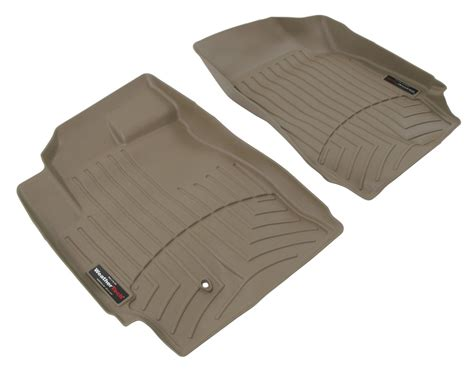 2009 Ford Focus Floor Mats by 2009 Ford Escape Floor Mats Weathertech