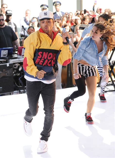 chris brown leather sneakers chris brown shoes looks