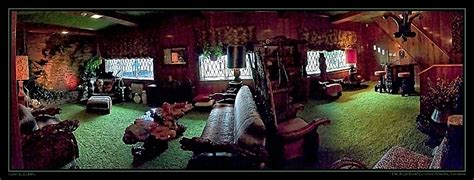 elvis jungle room the jungle room a photo from tennessee south trekearth