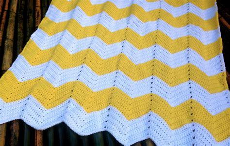 chevron pattern in crochet 301 moved permanently