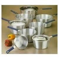 Panci Besar Aluminium cara menambal panci aluminium