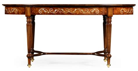 mother of pearl desk mother of pearl inlaid oval coffee