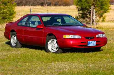 automobile air conditioning service 1997 ford thunderbird transmission control sell used 1997 ford thunderbird lx coupe 2 door 4 6l like new absolutely gorgeous in victor