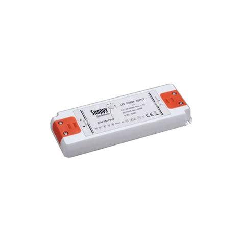 Led Driver 8 30 Volt constant voltage slim led driver 24v dc 30w snp30 24vf rapid