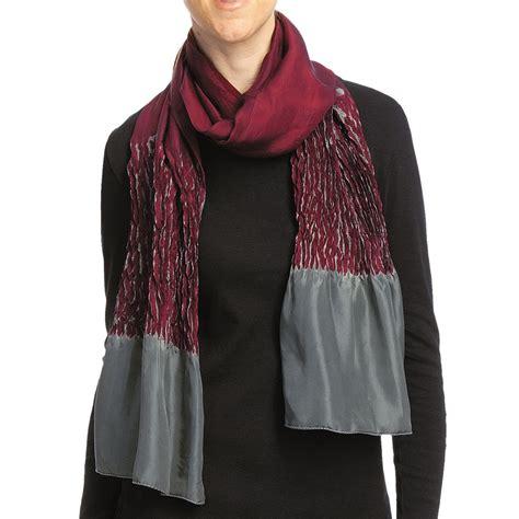 asian eye dolphin shibouri scarf silk for save 51
