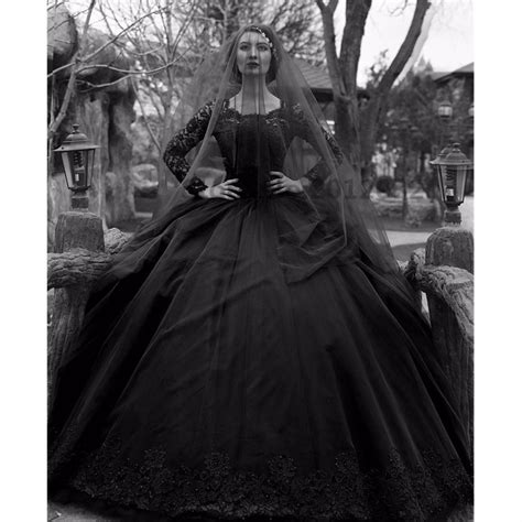 black princess wedding dresses black wedding dresses 2017 sleeves beaded lace