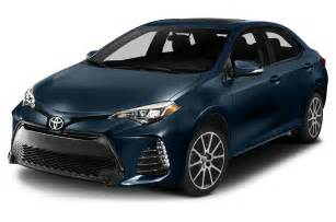 Toyota Corolla Images New 2017 Toyota Corolla Price Photos Reviews Safety