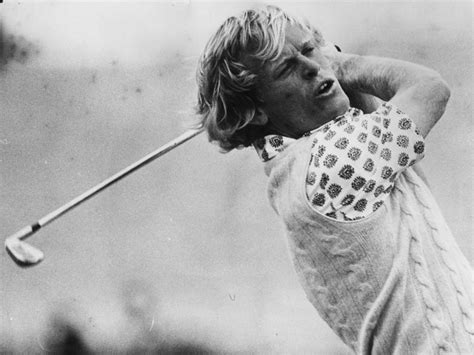 johnny miller swing johnny miller a sort of golfing nirvana golf monthly