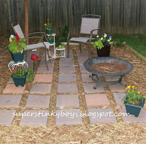 diy backyard ideas on a budget diy backyard patio ideas cheap makeovers for on a budget