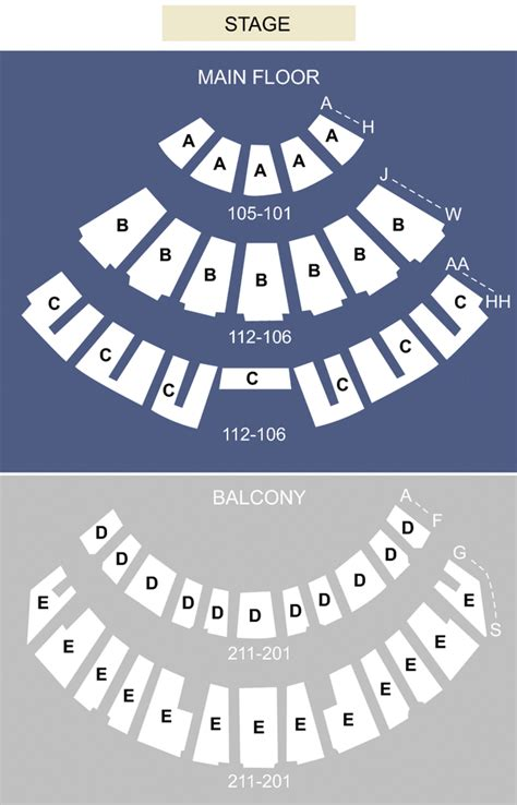 briar theater seating reviews akoo theatre chicago il seating chart and stage