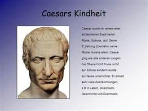 Lebenslauf Gaius Julius Caesar Alles Dreht Sich Um Rom Ppt Herunterladen