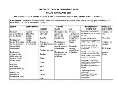 planificaciones educacin primaria educacion fisica grado 4 176 c febrero 8 2013
