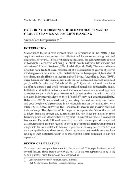 microfinance thesis topics dissertation topics for ma literature 57 images