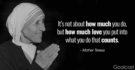 simple biography about mother teresa top 20 most inspiring mother teresa quotes goalcast
